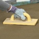 Что такое и как сделать железнение бетона своими силами