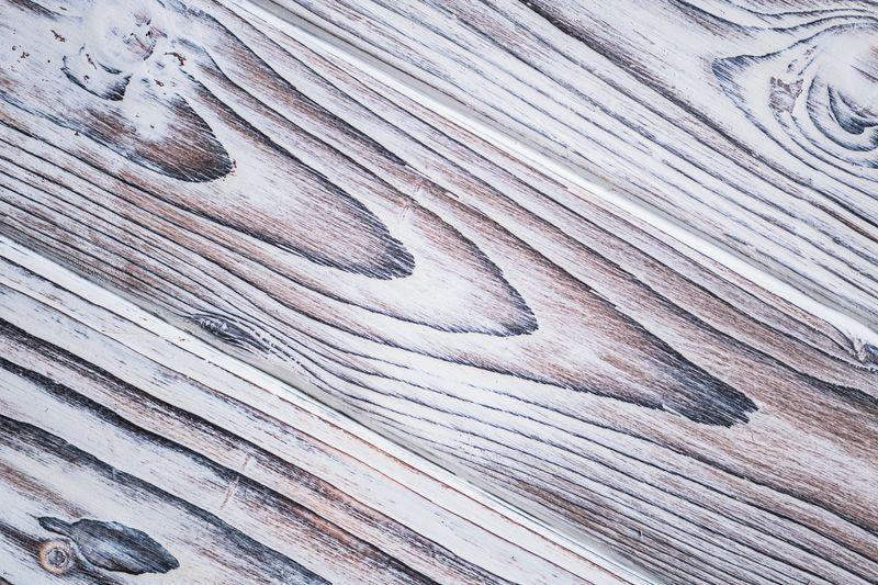 как выбелить древесину
