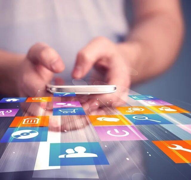 Разработка веб и мобильных приложений