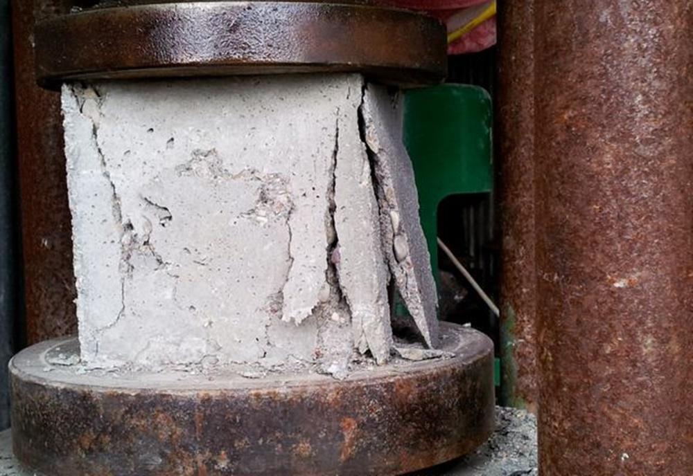 Технология бетонных и железобетонных изделий