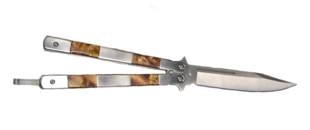 монтажные ножи