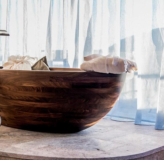 категории итальянских ванн