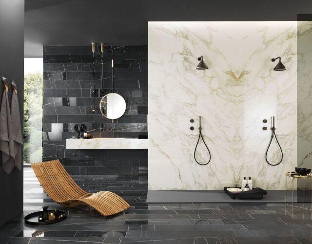 ванная в итальянском стиле