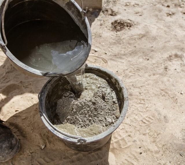 ускоритель твердения бетона
